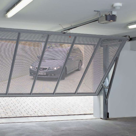 Acet 2000 porte automatique automatisme des portes for Sindaur porte de garage